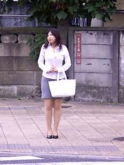 Japanese young girl fucked