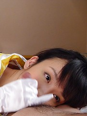 Japanese teen bukkake porn