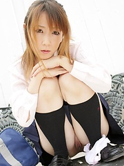Freshest japanese girl solo shoots