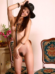 Japanese tramp likes to ride her guys on the top
