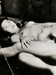 Asian vintage girls getting cock inside their hole