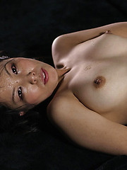 Take it deeper, japanese slut