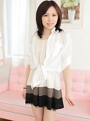 Reina Kanbara solo pics