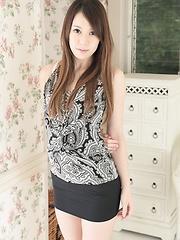 Takako Nagae - Asian girl is awesome