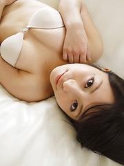 Sexy japanese model Nana