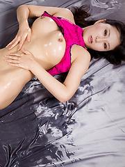 Japanese model Kazuki Yuu pictures