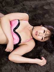Asian model Shiina Mizuho pictures