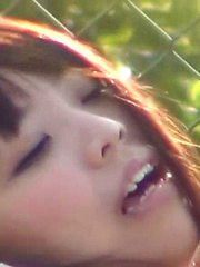 Miwa Plays In the Park