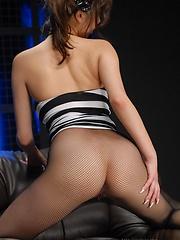 Hot japanese girl Hinano