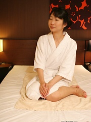 Japanese Candid Camera Massage Parlor