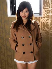 Mio Arisaka