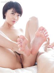 Mai Miori - Shino Aoi