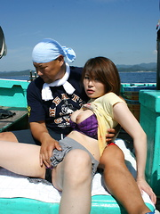 Mao Hosaka and Miki Uemura are so amazing