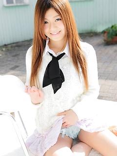 japanese porn model Asuka Ueda