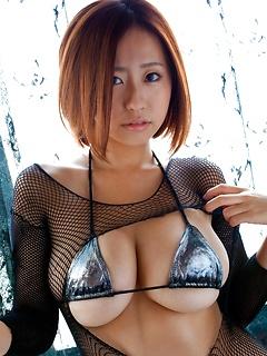 japanese porn model Hitomi Kitamura