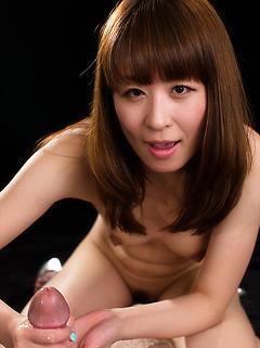 japanese porn model Hirako Saori