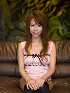 japanese porn model Rino Asuka