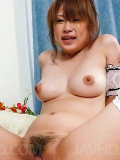japanese porn model Madoka Ayukawa