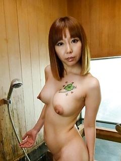 japanese porn model Minami Kitagawa
