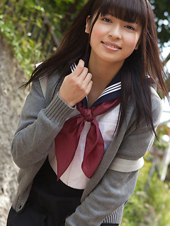 japanese porn model Yuuri Shiina